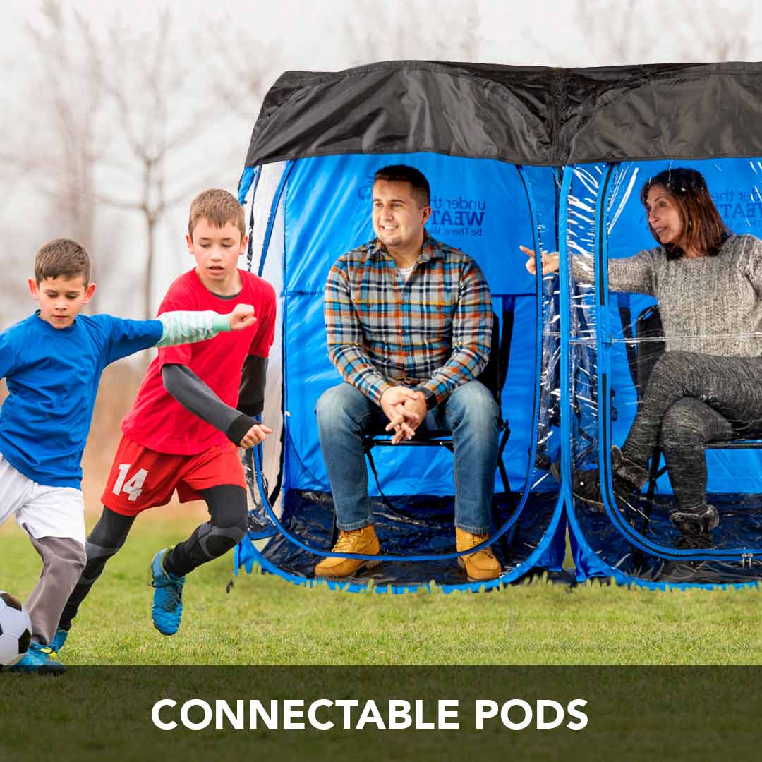 ConnectUp™ Pods