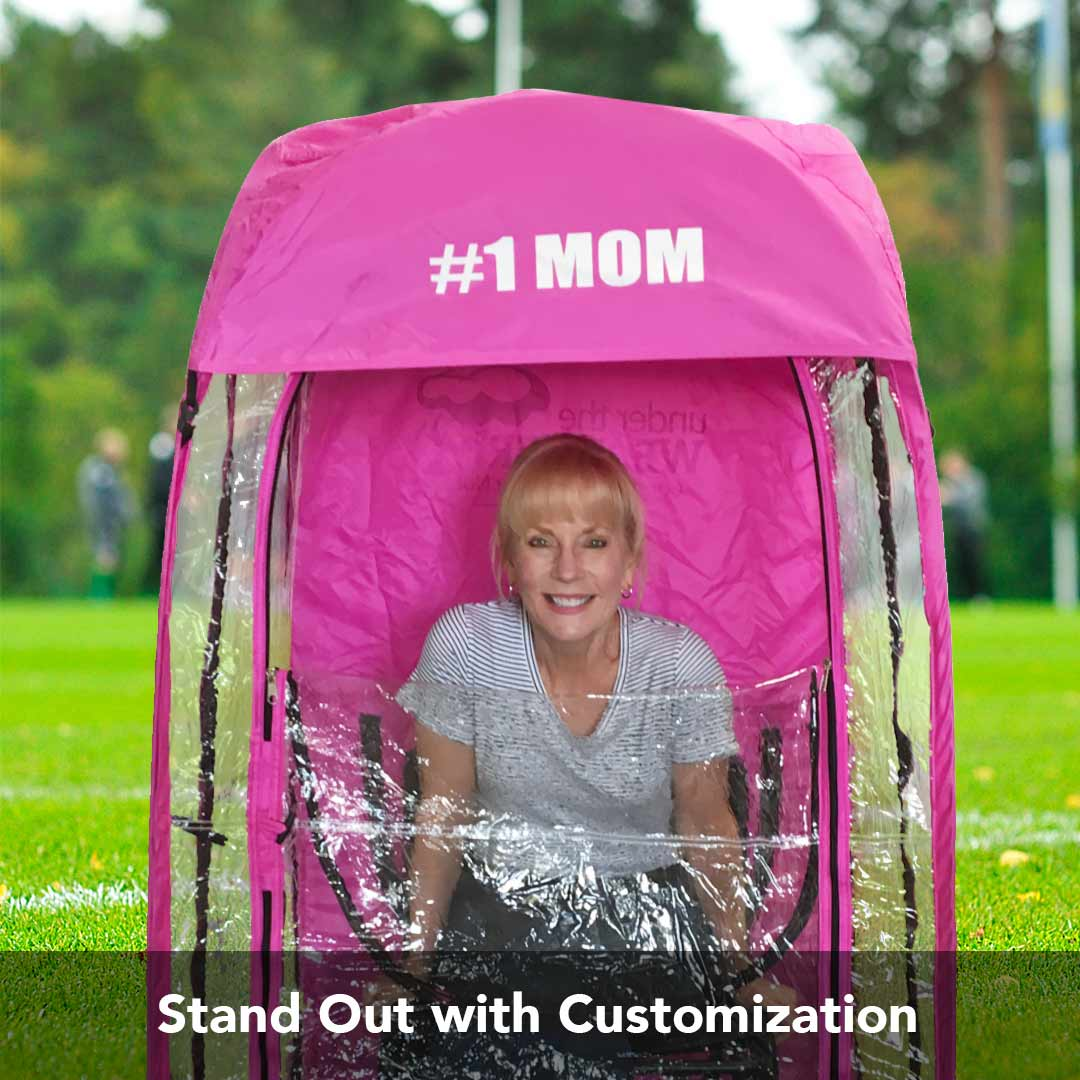 Stand Out with Customization