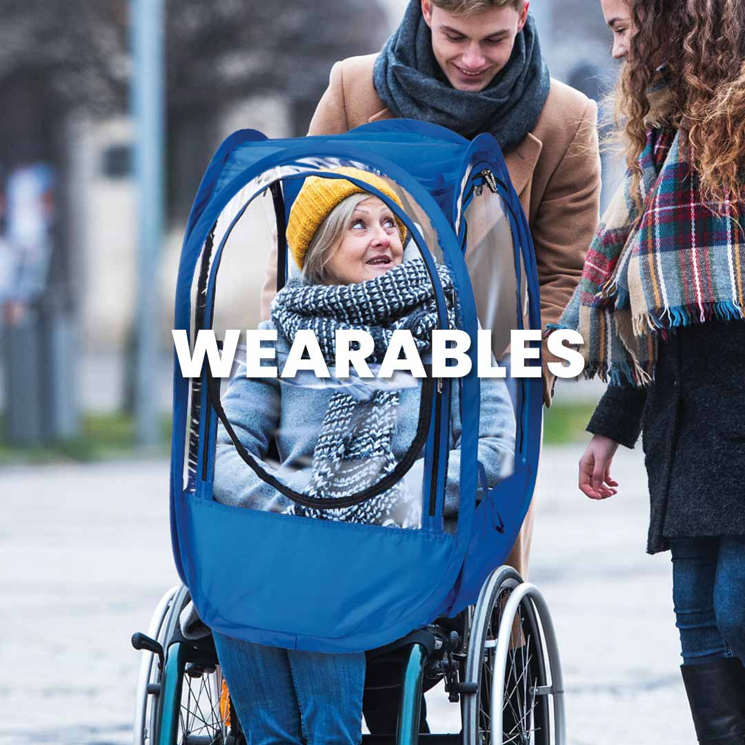 Wearable Pods