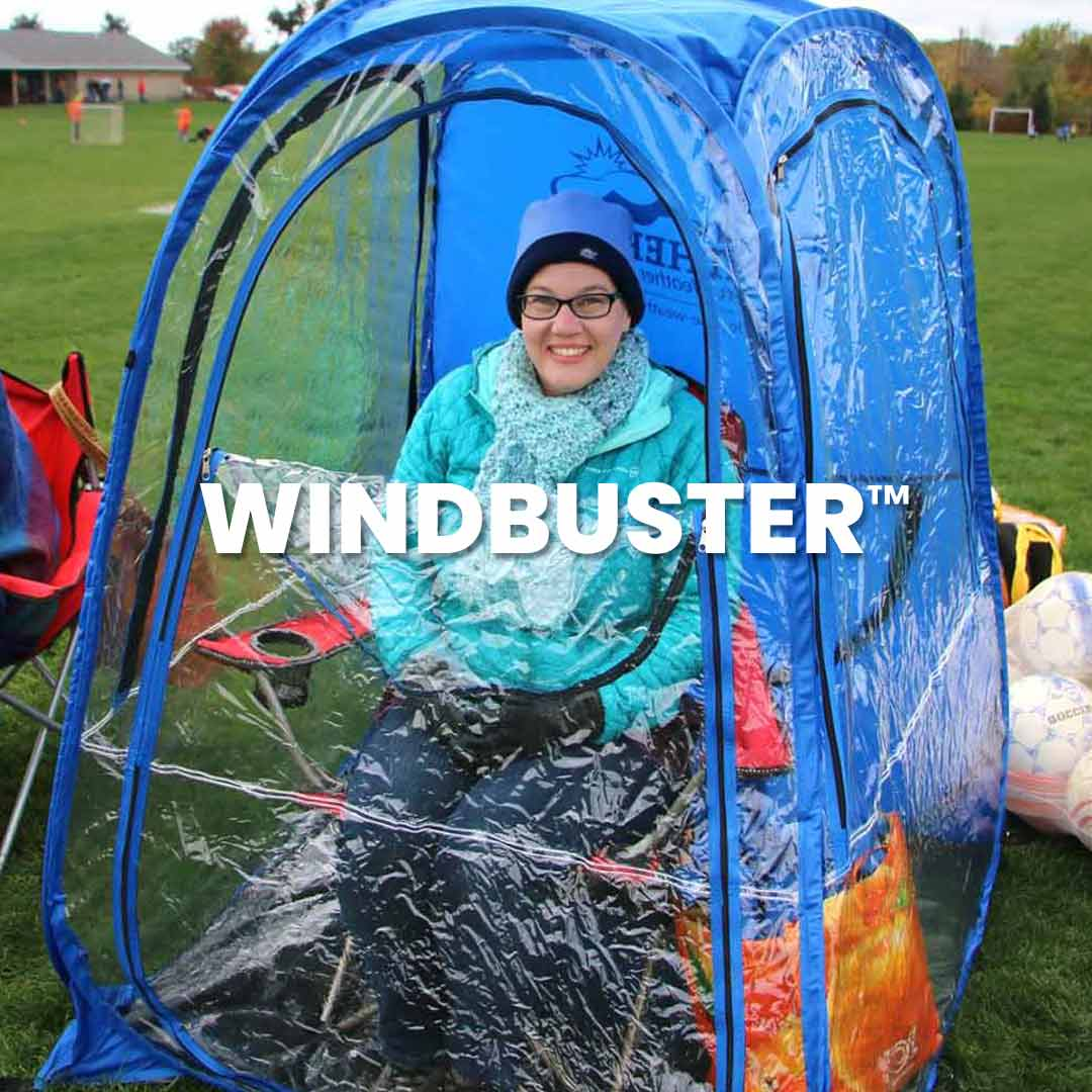 WindBuster™ Pods