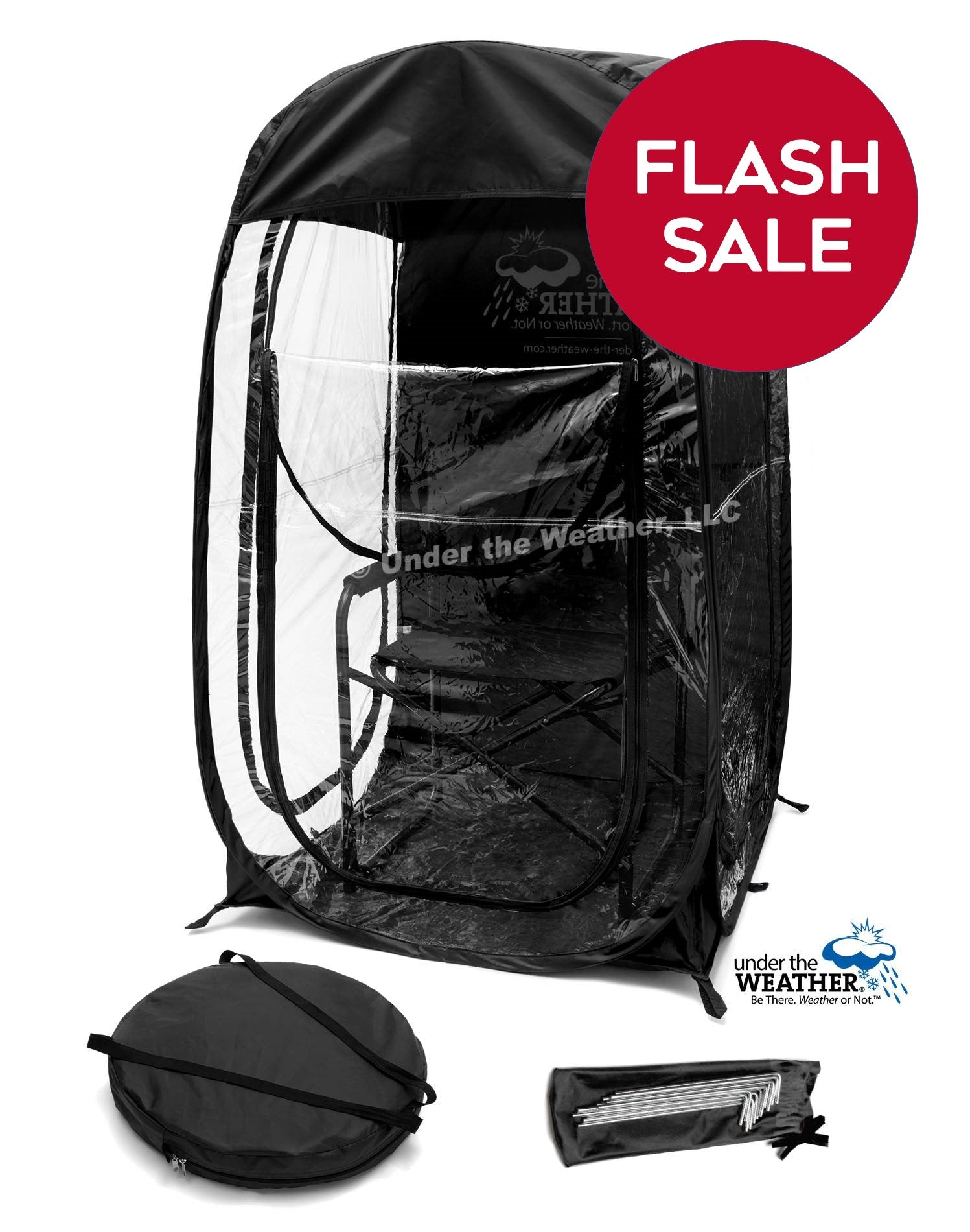 Flash Sale BLK