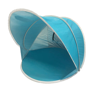 ShadePod™ - Under the Weather® - Personal pop-up sports tent for mom, dad, kids, parents - Perfect for soccer, baseball, softball, football, youth team sports - As Seen on Shark Tank
