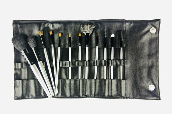 The Fetzer Face Pro Brush Set