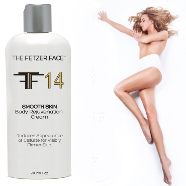 Fetzer Face 14 Smooth Skin