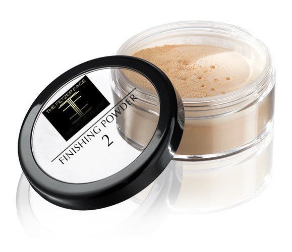 The Fetzer Face Finishing Powder 2