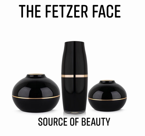 The Fetzer Face Source Of Beauty Facial