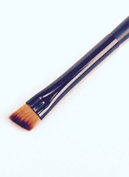 Gel Liner / Eyebrow Brush