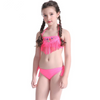 Stylish Kids Halter Bathing Suits