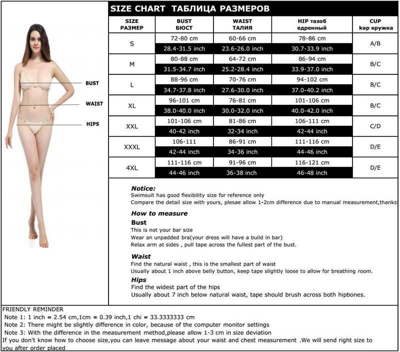 Women Patchwork Strap Swimsuit Female Summer Cute Bikini Bathing Suit-SWIMWEAR-SheSimplyShops