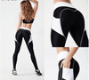 Women Yoga Pants Sexy Heart Mesh Pocket Yoga Fitness Legging Pants Push Up Patchwork Fitness Workout Elastic Leggings-PANTS-SheSimplyShops