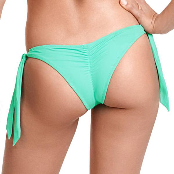 Bikinis Bottoms Beachwear Swimming Women Swimsuit Secret Thong bikini bottoms-Bottoms-SheSimplyShops