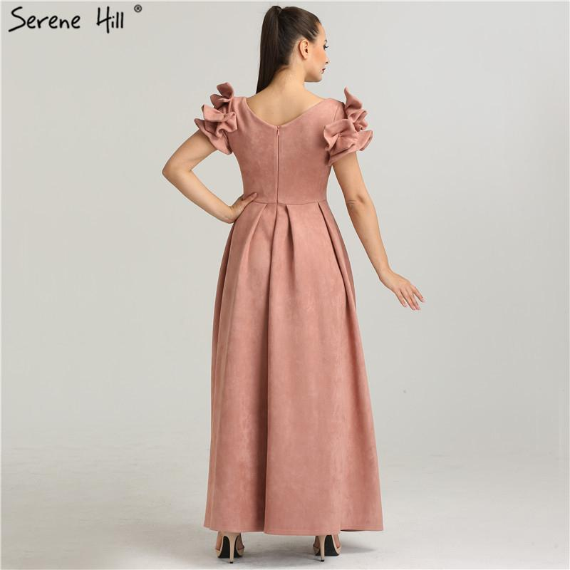 Beach Short Sleeves Evening Dress Fashion Sexy Womens Formal Evening Gowns-SheSimplyShops