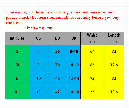 Summer Womens high waist Denim Shorts high waist Button Jeans Hot Shorts Skinny Women clothing