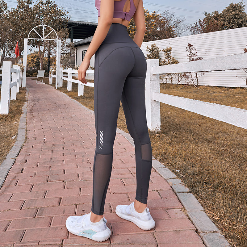 Leggins Sport Women Fitness Seamless Leggings For Sportswear Tights Woman Gym Legging High Waist Yoga Pants Women's Sports Wear