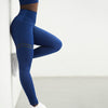Women High Waist Anti-Cellulite Compression Slim Leggings for Tummy Control and Running SER88