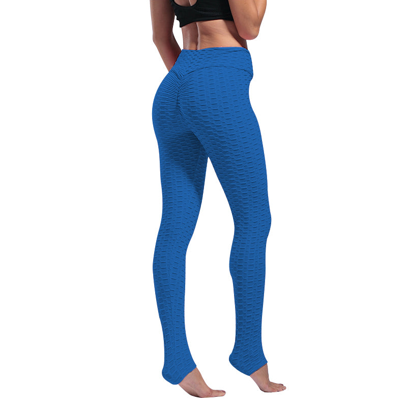 Women Leggings Anti Cellulite Pants Sexy High Waist Pull Up Sports Trousers Elastic Butt Lift Pant for Workout Fitness Legging