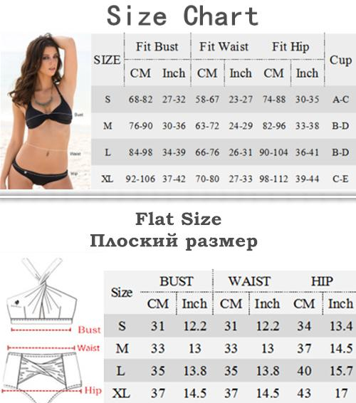 Women Strapless Bikini Set Off Shoulder Swimsuit High Waist Cross Straps Biquini Sexy Hollow Out Swimwear Bathing Suit-HATS-SheSimplyShops