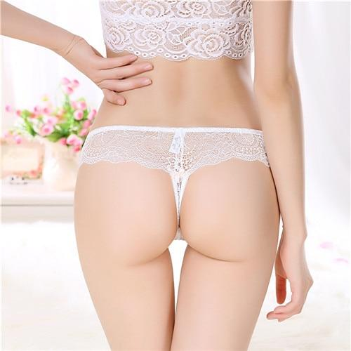 Thong G string Lace Underwear