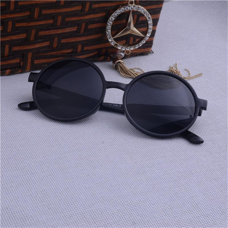 Hot Vintage Round lens Sunglasses Men/women Classic Gafas Oculos Retro Coating Sun Glasses Round FREE SHIPPING
