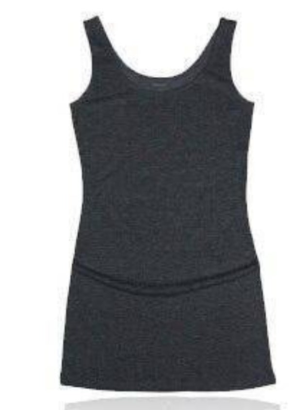 Solid Slim Women tank Tops Summer Sleeveless Jersey Tanks Tees For Woman Top  White Black Vest