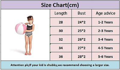Girls one piece swimwear bikini children's swimwear girl bathing suits baby swimming suit toddler swim wear swimsuit-SWIMWEAR-SheSimplyShops