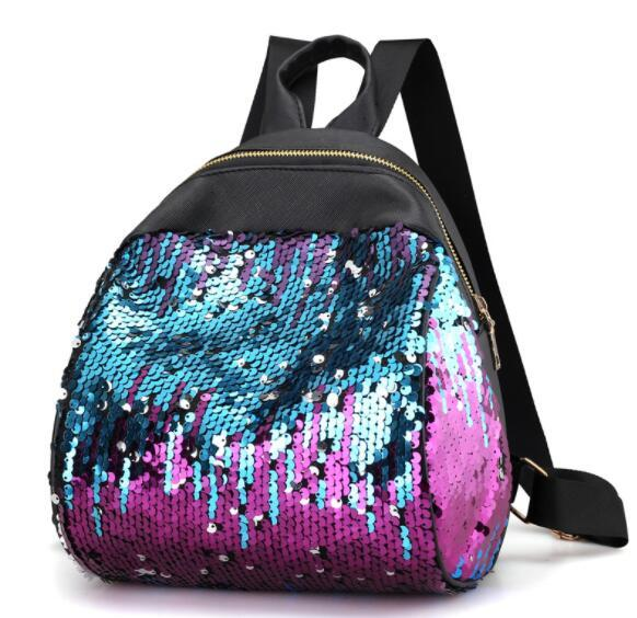 Backpack School Bags For Girls Teenager Women Backpacks Women Fashion Travel Bag High Quality Preppy Style-BAGS-SheSimplyShops
