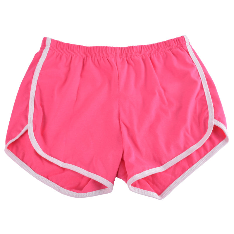 Multi-colors Multi-size Fitness Casual Straight Wild Shorts European And Summer Shorts Home Shorts
