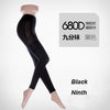 Women Slim 680D Leggings Therapeutic 20-30 mmHg Rehabilitation Therapy Shaper Lycra Compression Leggings
