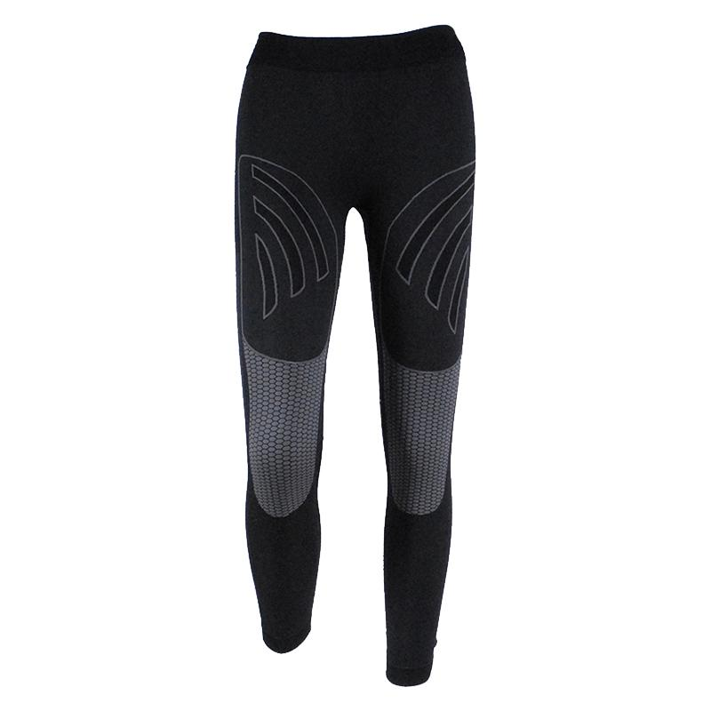 Thermal Pants For Female Nylon 2 Colour Sport Pant The Pressure Of Trousers Leggings Women Pants-ACTIVEWEAR-SheSimplyShops