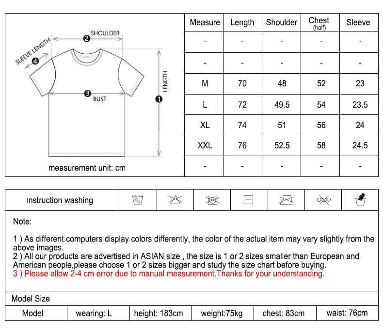 Mens Fake Double Layered T-Shirt Fashion Tops Slim Fit O-neck Dress Tees For Men-Dress-SheSimplyShops