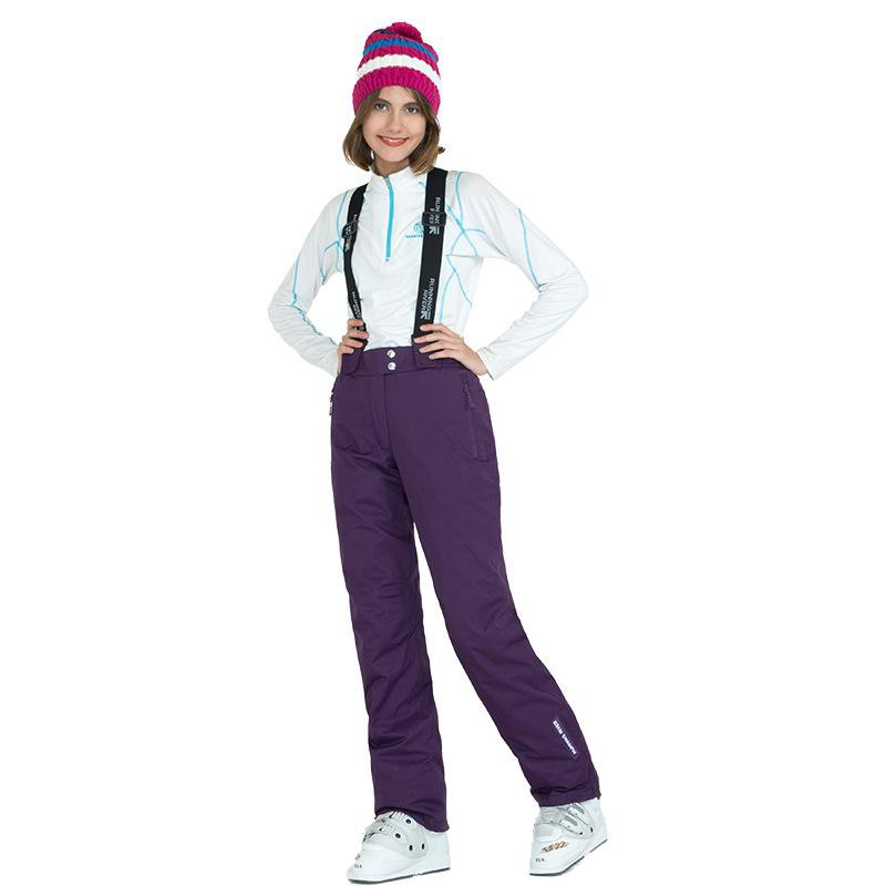 Women Ski Pants For Winter 7 Colors Warm Outdoor Sports Pants High Quality Winter Pants-ACTIVEWEAR-SheSimplyShops