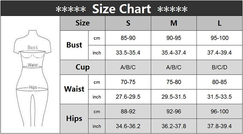Women Swimwear Bikinis Set Triangle Bathing Suit Swimsuit Low Waist Bikini Beachwear-SheSimplyShops