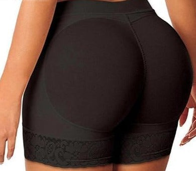 Miss Moly Booty Hip Enhancer Invisible Lift Butt Lifter Shaper Padding Panty Push Up Bottom Boyshorts Shapewear Panties