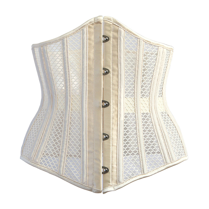 26 Steel Bones Body Shapers Girdles Mercerized Fabric Waist Trainer Corset Cleavage Tops Body Shaper Slimming Body Waist