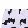 KLV Digital Batman Prints Leg Women Fashion Slim Elastic Pants Trousers New #