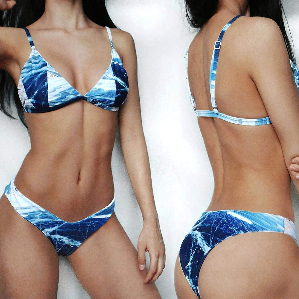 Sexy Bikini Swimwear Women Swimsuit Bathing Suit Bikini Bikini Set Bandage Swim Suit-SWIMWEAR-SheSimplyShops