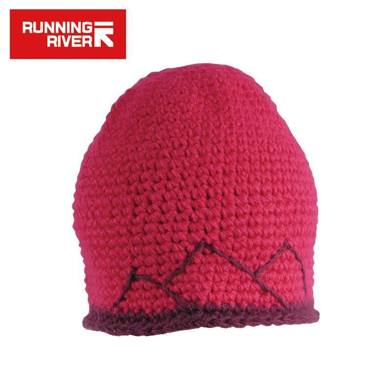 Skiing Hat For Women Fleece Lined Thermal New Cap Pink Ski Hat Running Sport Hat-ACTIVEWEAR-SheSimplyShops