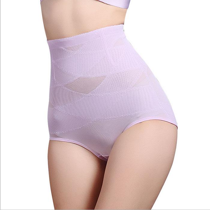 Beauty Slim Pants lift Shapers Control Body Shaper slimming Underwear For Women After Pregnant Waist Trainer Bodysuit-PANTS-SheSimplyShops