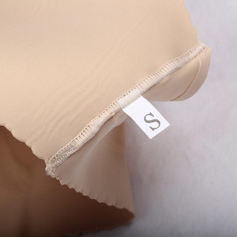 S-XL lady low Waist Sexy Padding Panties Bum Padded Butt lifter Enhancer Hip Push Up Panties Underwear Seamless Panties Buttocks