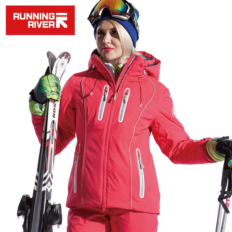 Women Ski Jacket snowboard High Quality Warm Women Winter Jacket-Coats & Jackets-SheSimplyShops