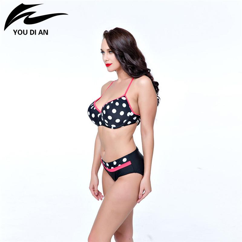 Women Swimwear Swimsuit Push Up Bathing Suit Beachwear-SWIMWEAR-SheSimplyShops
