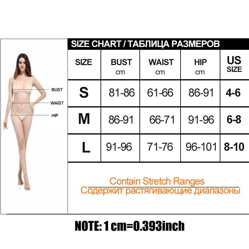 Zipper Swimsuit Women Super Sexy One-Piece Suits Swimsuit Deep V Opening Chest Swimwear No Pads Bathing Suit-SheSimplyShops