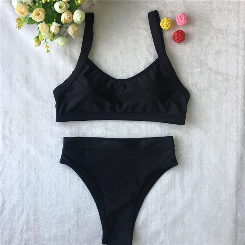 Push Up Bikini Set Women Swimsuit-SWIMWEAR-SheSimplyShops