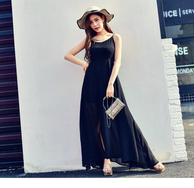 Women Cover Up Beach wear ladies Dress-Dress-SheSimplyShops