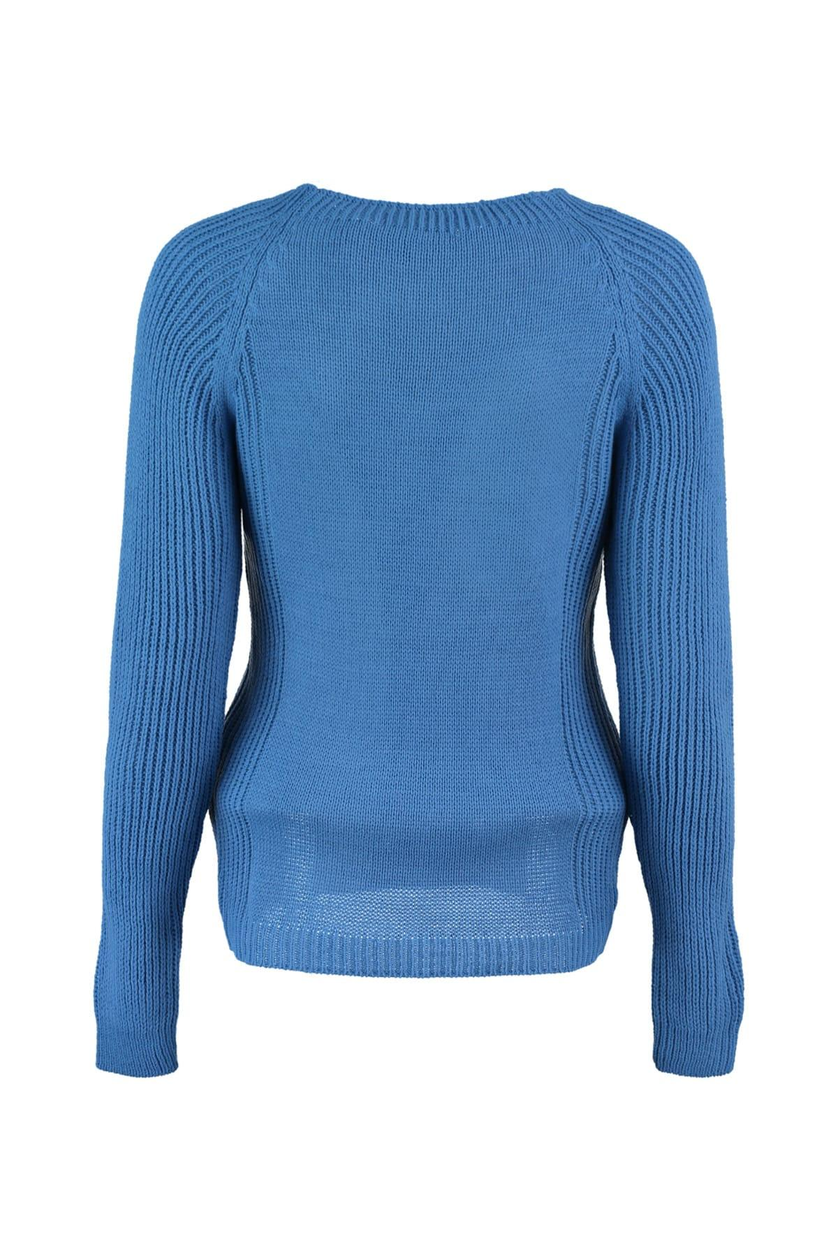 WOMEN Blue Collar Sweater Sweater TWOAW20FV0047