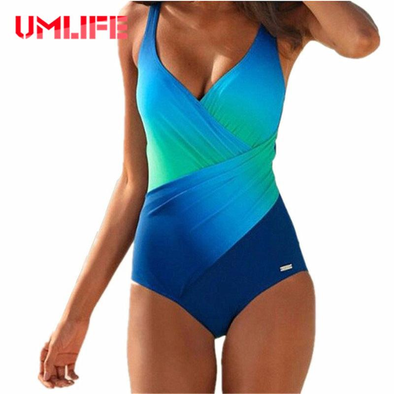 Swimsuits Women One Piece Set Women Swimsuit Bodysuit Sexy Swimwear-SheSimplyShops