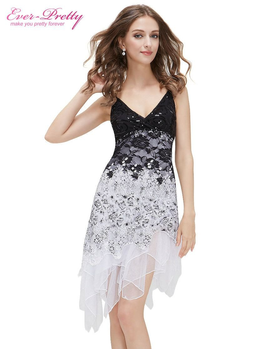 Cocktail Dresses Sexy Knee Length Lace Special Occasion Cocktail Dress-Dress-SheSimplyShops