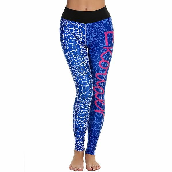 Sexy Pants Fitness Leggings Women's Workout Trousers Quick-dry New Fashion pencil Pants Slim fit Leggings-PANTS-SheSimplyShops