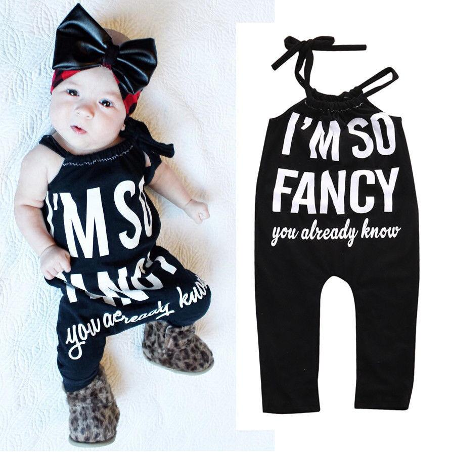 Newborn Baby Clothing One Pieces Infant Romper Belt Jumpsuit Outfits-ROMPERS & JUMPSUITS-SheSimplyShops