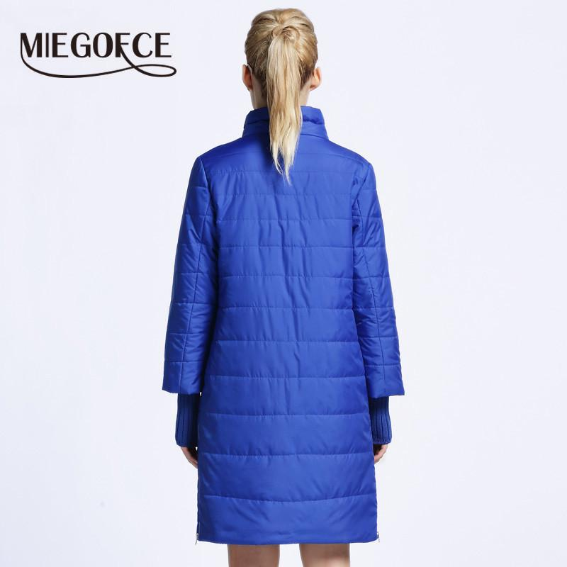 New spring jacket women winter coat-Coats & Jackets-SheSimplyShops
